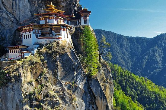 3-Nights Highlight Tour of Bhutan...
