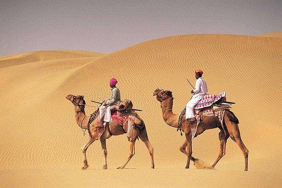 14-Nächte Tour durch Royal Rajasthan