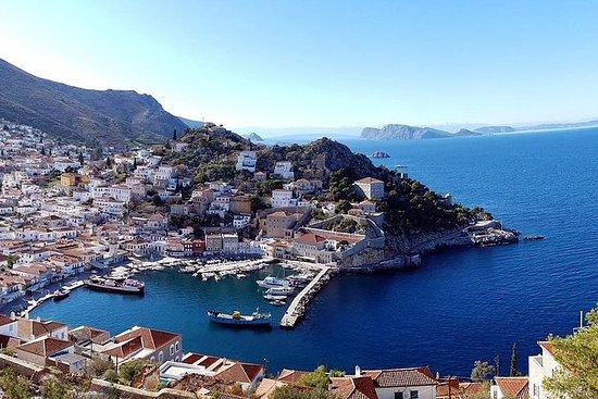 迈锡尼,纳夫普利翁,埃皮达鲁斯以及Hydra&Spetses岛的3日私人游览