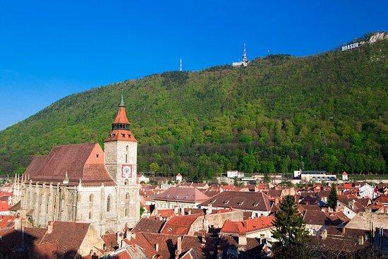 Excursion de 11 jours en Transylvanie...
