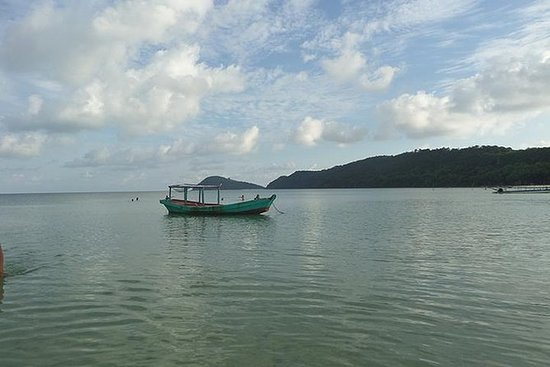 3-dagars Phu Quoc Beach Excursion ...