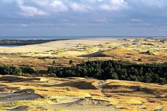 Descubre Lituania y Letonia: las...