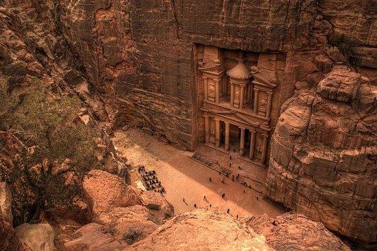 10-dagers Jordan og Holy Land Tour...
