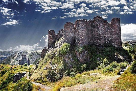 Tour di 7 giorni per l'antica cultura