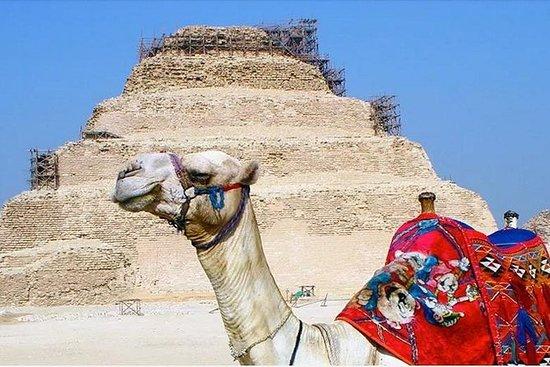 沙姆沙伊赫五星级豪华住宿,为期18天的约旦和埃及亮点