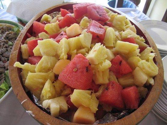 Fresh Fruit Platter (Avail for Catering/Function)