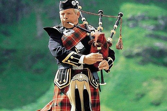 Long week-end: Édimbourg et l'Écosse...