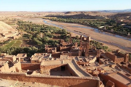 Moroccan Desert 3-Day Tour from...