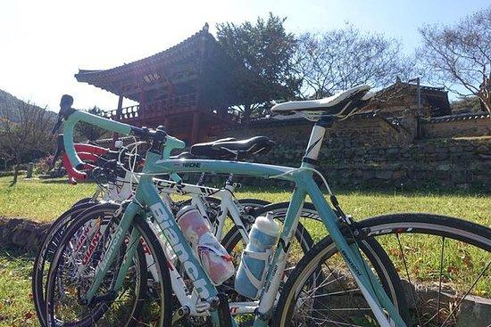 Tour privado en bicicleta de varios...