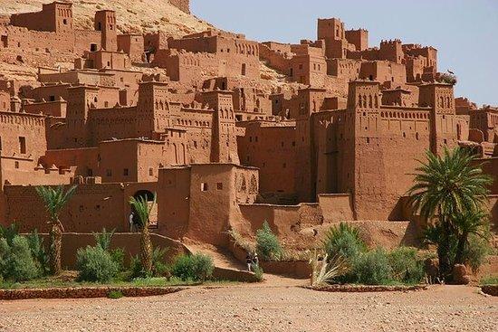 3-Day Desert Experience from Marrakech