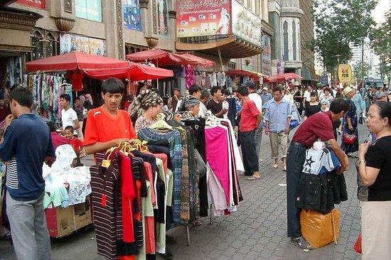All Inclusive Private Urumqi...