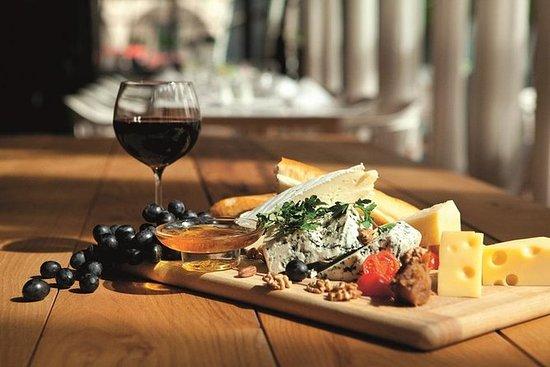 7天格鲁吉亚葡萄酒和烹饪私人旅游与烹饪课程