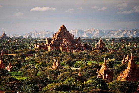 4-Tagesausflug in Bagan