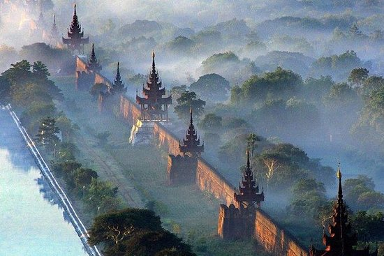 3 Tage Private Tour in Mandalay