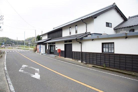 Saruko Izu Brewery