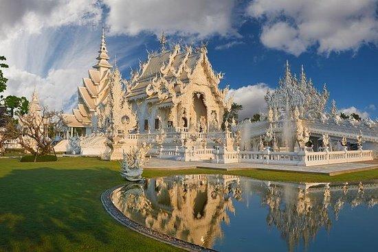 Mejor día de 2 días de Chiang Rai de...