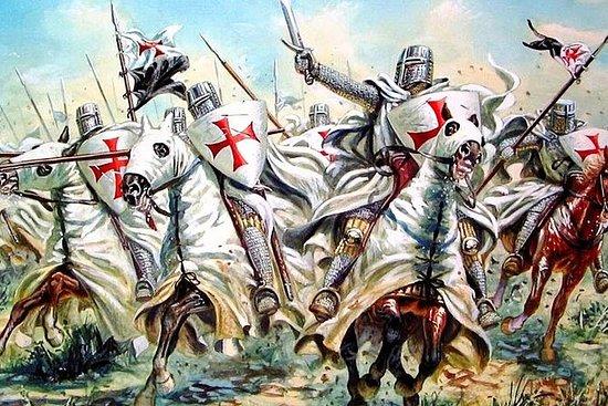 Private Templars Tour der 3 Schlösser...
