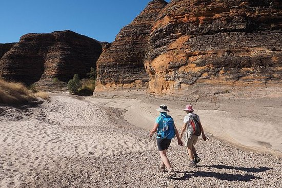 13-Day Kimberley Walking Tour...