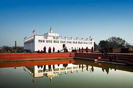 8-Day Private Tour To Lumbini and...