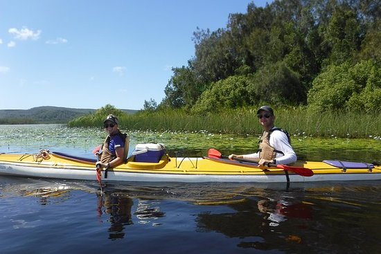 2 Day Self-Guided Noosa Everglades...
