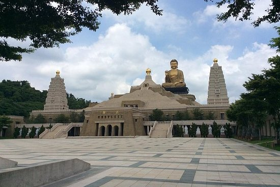 3-Day Tour: Southern Taiwan from...