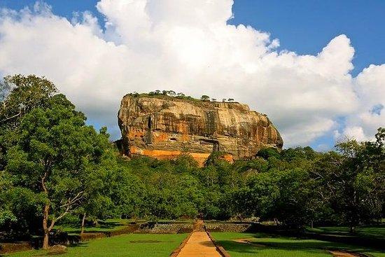 6 days Sri Lanka Highlights