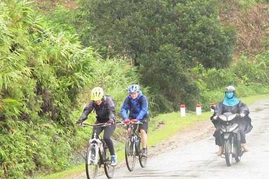 3-tägige Radtour von Hoi An nach Hue