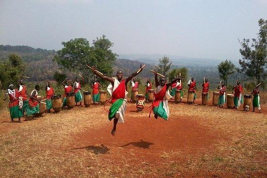3D2N Burundi Cultural Tour Burundi em...