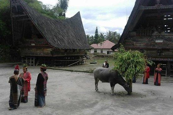6 Day North Sumatra Highlights...