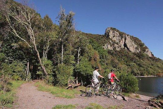 Great Lake Trail Lake Taupo Tour de 2...