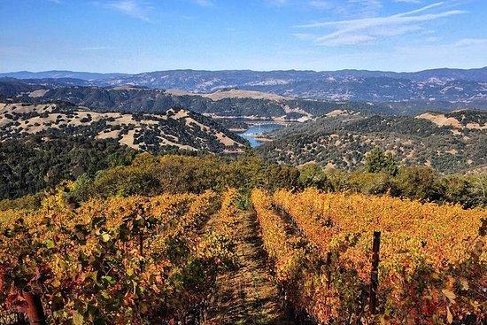 Tour de 3 días a Muir Woods, Napa Valley y el condado de Sonoma desde...