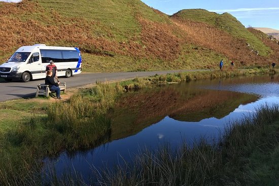 Vijfdaagse Mull Iona en Skye Tour ...