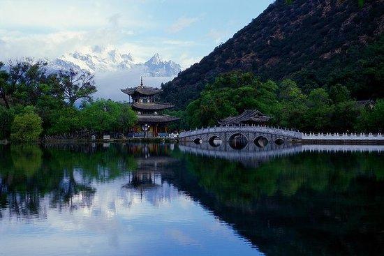 8 Days Classic Tour of Yunnan