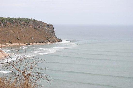 Angola Surf Wochenende - Cabo Ledo