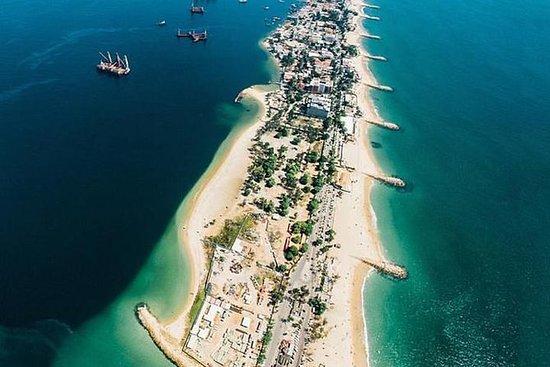 Angola Coastal Cruiser und Interieur...