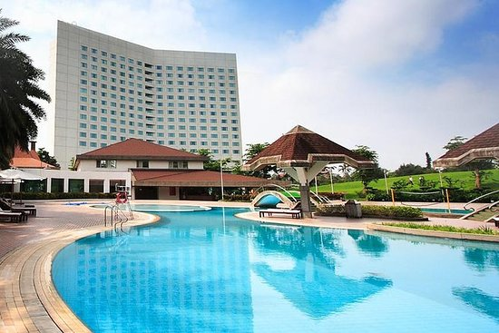 8 Days Taiwan 5 Stars Hotel Excursion