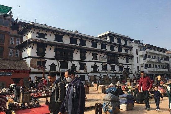Pacote de passeio em Katmandu