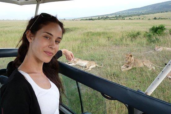 8 Days Amboseli National Park Great...