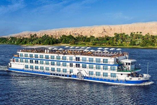 09 Nächte Luxus Ägypten Tour Vier...