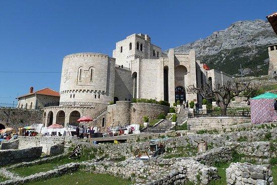 Albania & Montenegro - 2 Days Private...