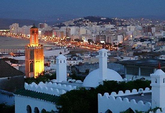 Tangeri Day Trip in due giorni da