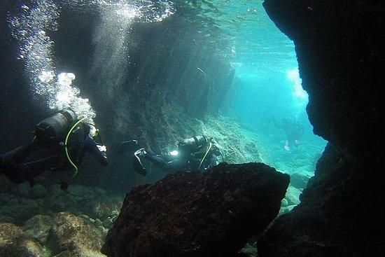Pacchetto 6 immersioni