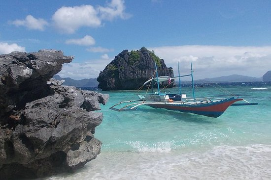 2days island hopping tour in elnido...