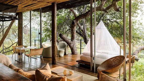 5-Day Luxury Private Kruger and Sabi...