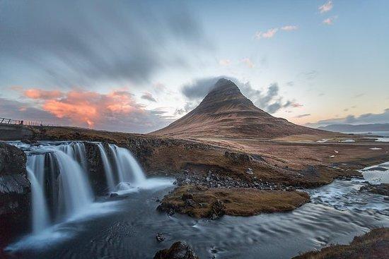 7-dagers fullstendig Island...