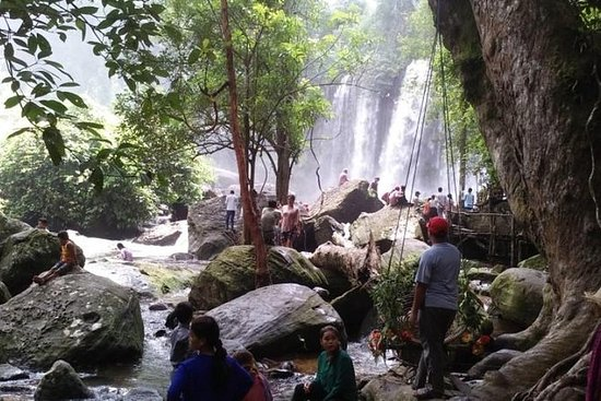 2Days Angkor Temple & Kulen Mountain