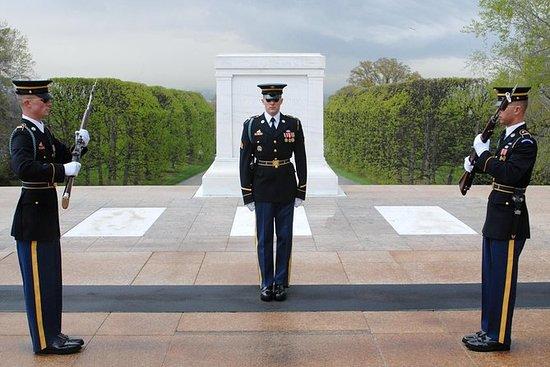 Tour guiado privado Itinerário: 3 dias: DC, Mount Vernon e Arlington Cemetery: Private Guided Tour Itinerary: 3 Days: DC, Mount Vernon, and Arlington Cemetery