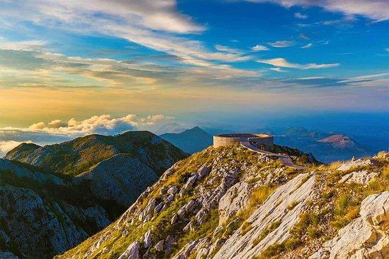 Private tour: Lovcen - Cetinje day...