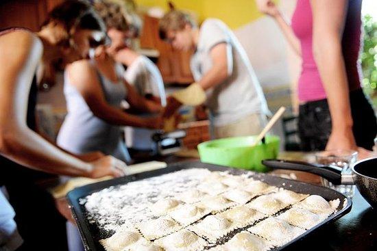 Foodie Tour na Sardenha Itália
