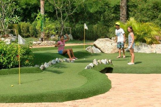 Phuket Adventure Mini Golf Admission...